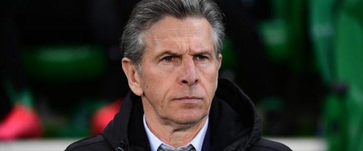 ASSE – Arsenal : Puel couvre Saliba de louanges