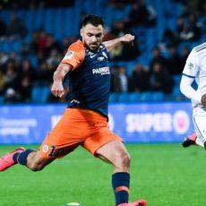 ASSE – Montpellier : Diony et Laborde présents à un match de foot sauvage !