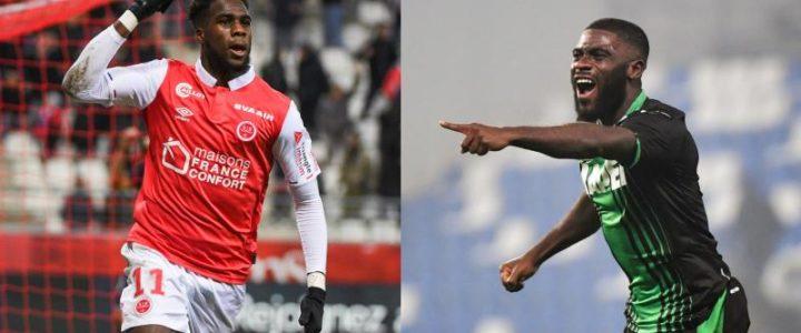 Rennes / ASSE : Denis Bouanga bientôt chez les Bretons ?