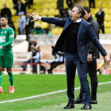 Sans coupe de France, Claude Puel veut l'Europe !