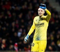 Girondins, ASSE – Mercato : 5 M€ maximum pour Paul Bernardoni ?