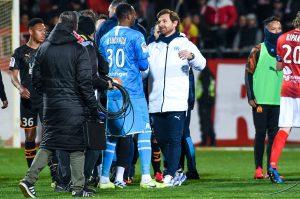 Les infos du jour : Villas-Boas reste à l'OM, chassé-croisé Icardi – Cavani entre le PSG et l'Inter
