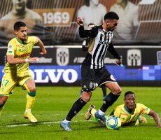 ASSE – Mercato : une première offre pour Angelo Fulgini (SCO d'Angers) ?