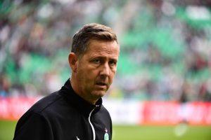 ASSE: un rebond au FC Nantes ou au Stade Rennais pour Fabrice Grange?