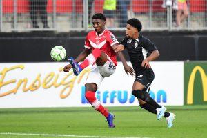 ASSE – Mercato : un club de L1 éloigne Vagner de l'OM