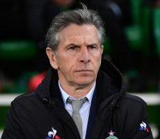 ASSE – Mercato : le Stade Rennais pourrait priver Puel de Bouanga contre le PSG !