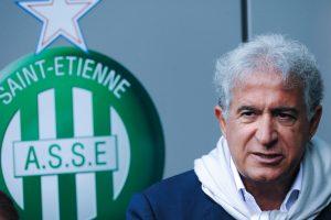 ASSE – Le rendez-vous de Didier Bigard: «Les taupes se régalent!»