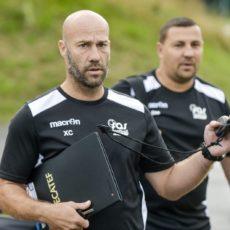 Xavier Collin encense la nouvelle recrue de l'ASSE, Jean-Philippe Krasso