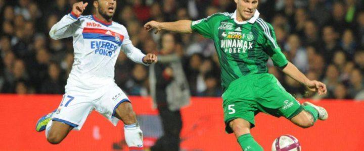 Sylvain Marchal révèle son plus grand souvenir avec les Verts