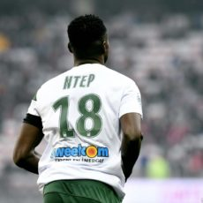 Officiel : Paul-Georges Ntep rebondit en France… en Ligue 2 !