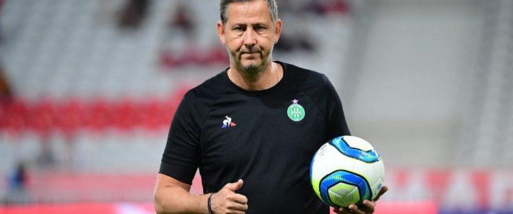 L'OL lorgne l'entraîneur des gardiens de l'ASSE