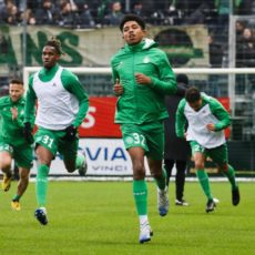 Wesley Fofana plaît au Milan (info Madein)