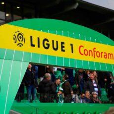 L'ASSE se maintient officiellement en Ligue 1