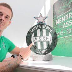 Mercato : Roux sera toujours en Ligue 1 la saison prochaine (Officiel)