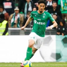 Mercato – ASSE : William Saliba laisse de grands regrets à l'ASSE…