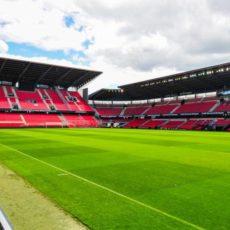 Rennes : un match amical contre Saint-Etienne cet été