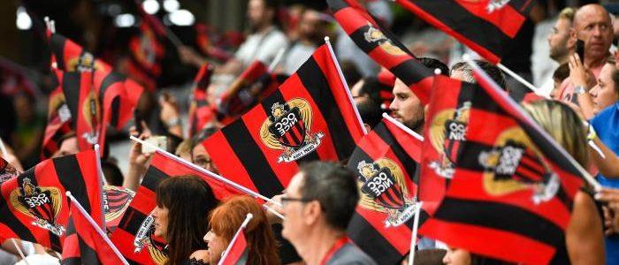 Nice : trois matches amicaux contre des équipes de Ligue 1 cet été