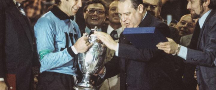 18 juin 1977: quand les Verts soulevaient la Coupe de France