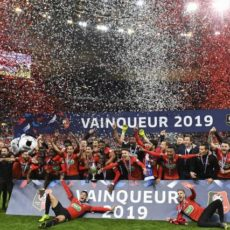 PSG, OL, ASSE : Le Graët juge «possible» que le Stade de France soit plein pour les finales des Coupes nationales