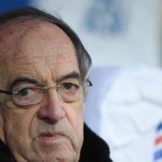 PSG, ASSE, Rennes… Le Graët monte au créneau contre «les clubs mécontents»