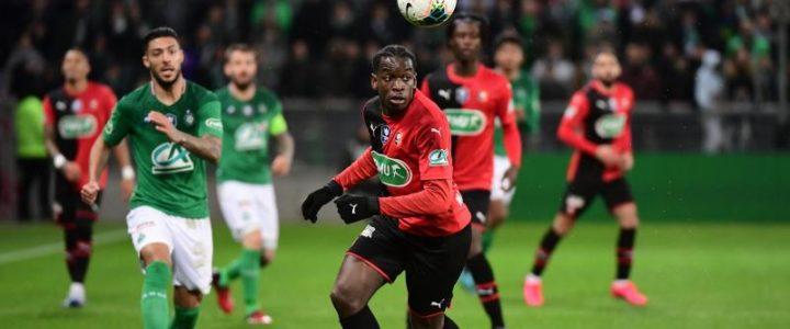 Rennes – ASSE : un choc programmé en août entre le Stade Rennais et les Verts