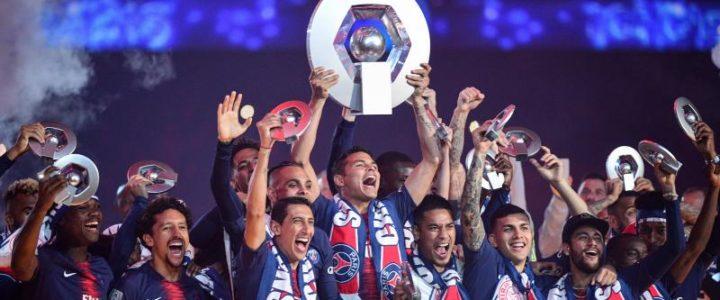 PSG, OL, Rennes, ASSE … le calendrier de la Ligue 1 se dévoile !