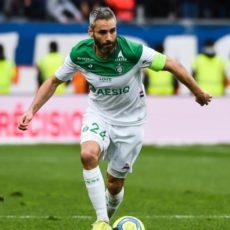 ASSE : les Verts prolongent avec Le Coq Sportif !