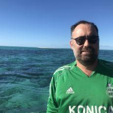 Verts à l'autre bout de la terre : Épisode 12, la Nouvelle-Calédonie