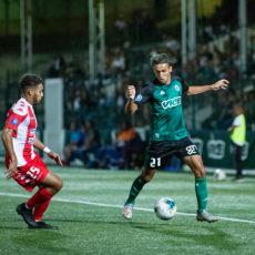 Mercato : Une piste offensive file en Ligue 2 !