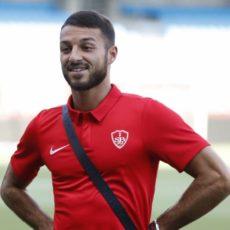 Mercato : Un joueur du Stade Brestois sur les tablettes de l'ASSE ?