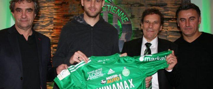 Mathieu Bodmer met un terme à sa carrière (Officiel)