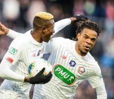 ASSE, FC Nantes, RC Lens, PSG, OL, OM : plus de prolongations en Coupe de France !