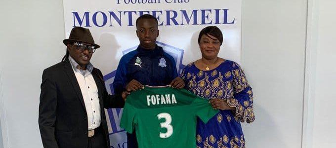 Sekou Fofana rejoint l'ASSE!