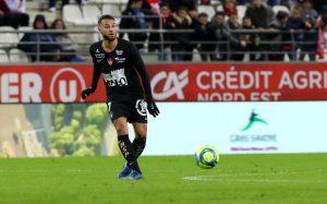 ASSE, RC Lens – Mercato : le RC Strasbourg brouille la piste Belkebla