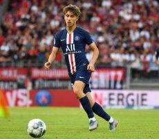 ASSE – Mercato: une date est avancée pour la signature d'Aouchiche (PSG)!