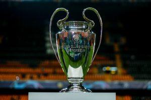 Les infos du jour : le PSG et l'OL fixés en Champions League, le FC Nantes fait sa rentrée