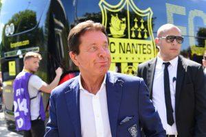 FC Nantes : Kita livre un secret d'État qui sauve les Girondins, l'ASSE, l'OM et le LOSC