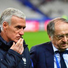 ASSE, PSG : finale de la Coupe de France , Noël Le Graët en dit plus