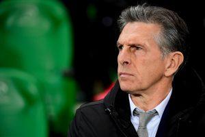 ASSE – Le rendez-vous de Didier Bigard: «Manager, c'est prendre des risques, Puel en prend»