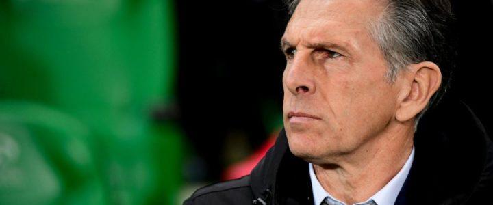 ASSE – Mercato : les Verts officialisent l'arrivée de Neyou, qui pourra affronter le PSG !