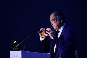 ASSE, PSG, OL : Le Graët espère plus que 5.000 spectateurs pour les finales