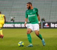 ASSE – Mercato : Moukoudi de plus en plus loin d'un transfert à Middlesbrough ?