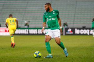 ASSE – Mercato : le transfert de Moukoudi à Middlesbrough remis en question ?