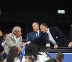 OL, ASSE : Aulas accuse Caiazzo d'avoir comploté pour sauver les Verts