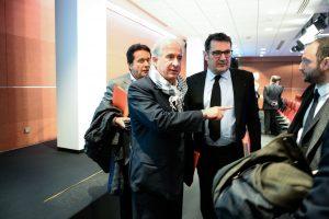 ASSE, FC Nantes, LOSC : arrêt de la L1… Caiazzo, Kita et Lopez chargent le gouvernement !