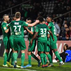 Emission spéciale (Episode 2) : Le bilan de l'ASSE en coupe de France
