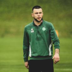 Mercato : L'Eintracht Francfort sur un ancien joueur de la réserve de l'ASSE