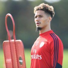 Saliba va peut-être terminer la saison avec Arsenal !