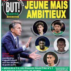 ASSE– Mercato: les Verts auraient signé le nouveau Paul Pogba!