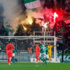 Supporters : Feu vert pour les fumigènes dans les stades la saison prochaine !